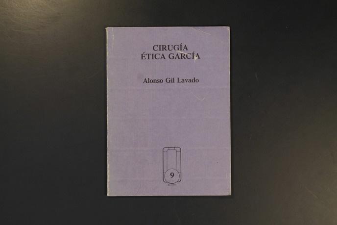 Cirugia Etica Garcia