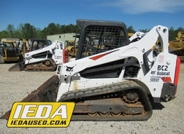 Used 2017 Bobcat T595 For Sale