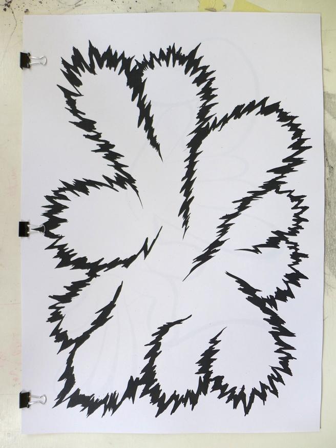 Pinceau #4