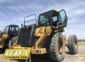 Used 2007 Caterpillar 777F For Sale
