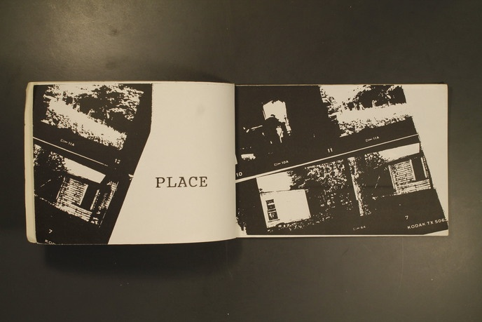 Place/Displace