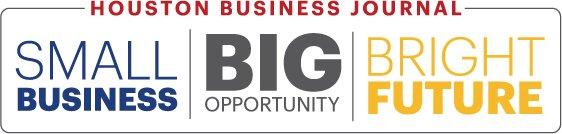 Small Business. Big Opportunity. Bright Future.