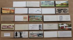 Complete Set of Sara Ranchouse Catalogs