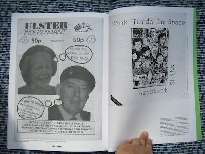 Punk Troubles: Northern Ireland thumbnail 2