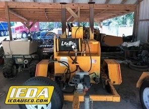 Used 2002 Leeboy 150T For Sale