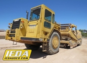 Used 1996 Caterpillar 623F For Sale