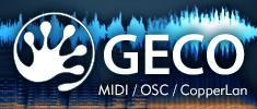 Geco MIDI