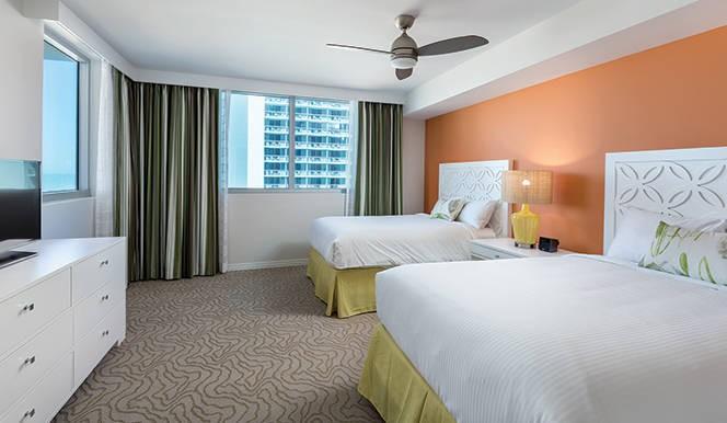 Apartment Clearwater Beach Resort 2 Bedrooms 2 bathrooms photo 20211705