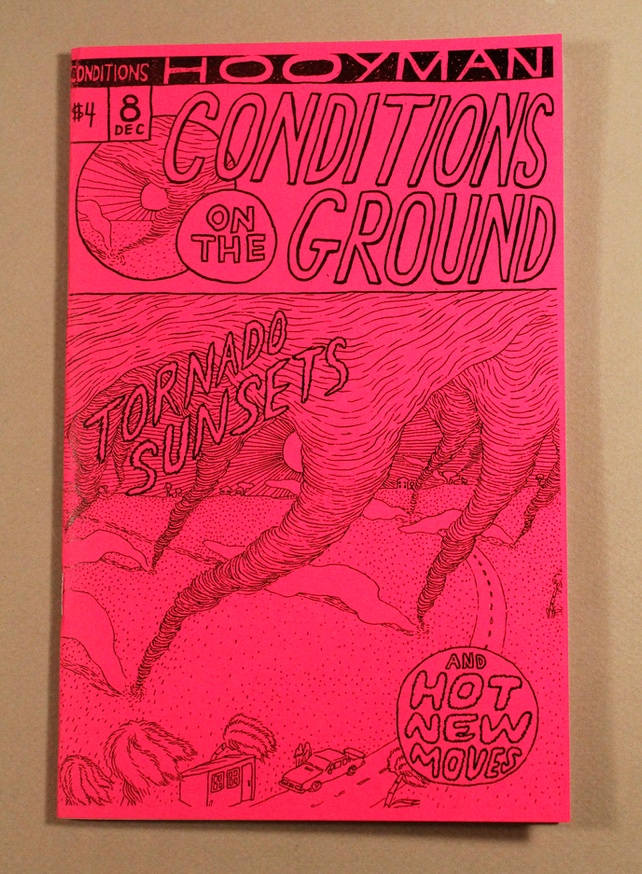 Conditions on the Ground thumbnail 2