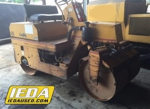 Used 1993 Leeboy 400 For Sale