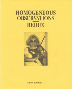Homogeneous Observations Redux