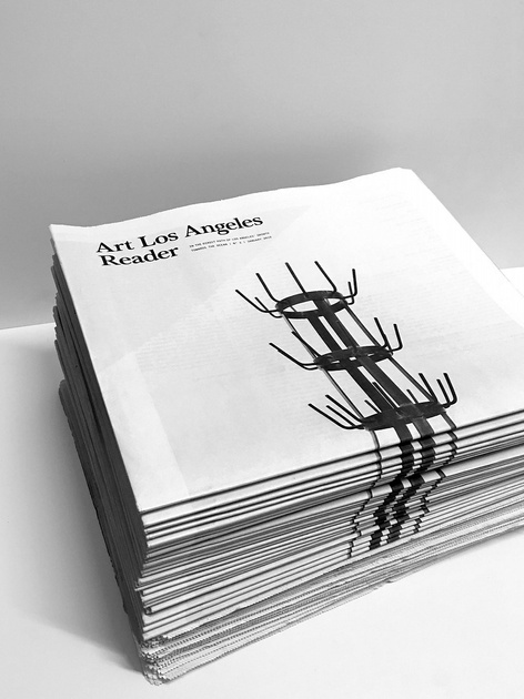 Printed Matter at Art Los Angeles Contemporary