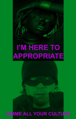 Cultural Appropriations thumbnail 1