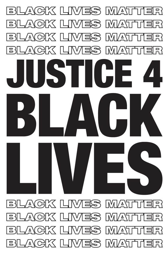 Justice 4 Black Lives