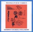 Whitewall of Sound : Northwest Concrete & Visual Poetry