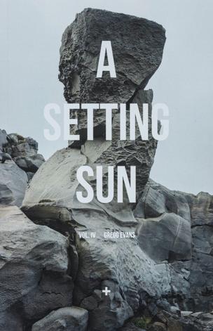 A Setting Sun, Vol. 4