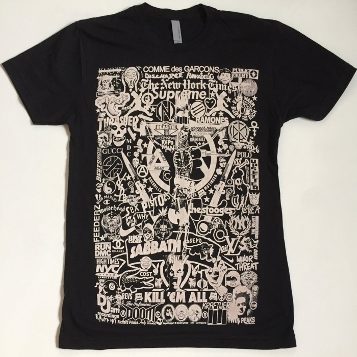 The Shirt to End All Shirts [Large]