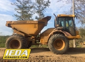 Used 2011 Hydrema 912HM For Sale