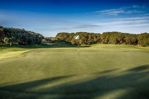 Albany Golf Club