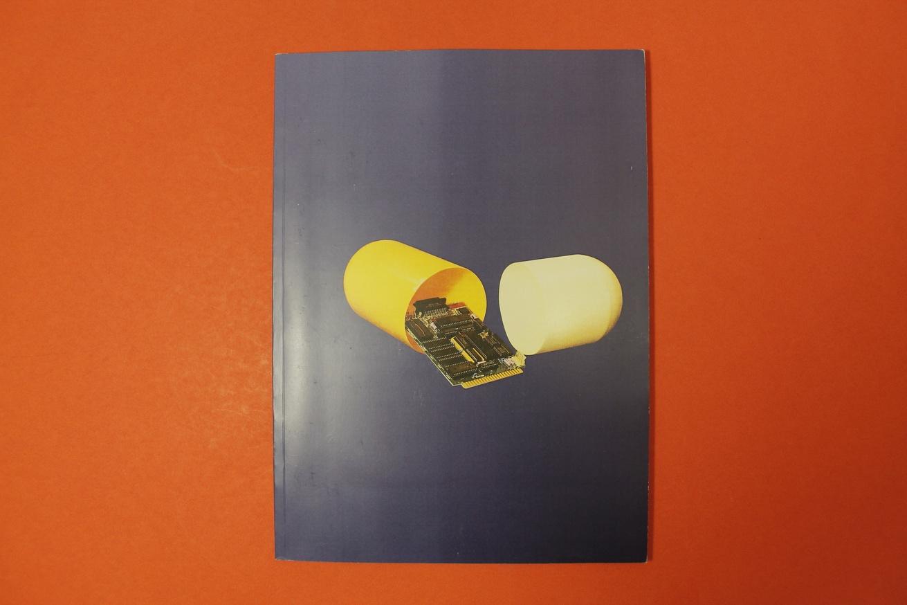 Byte Magazine Advertisements 1975–1994 thumbnail 2