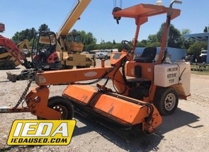 Used 2000 LayMor 8HC For Sale