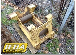 Used  Hyster Caterpillar D7H Fairleads For Sale