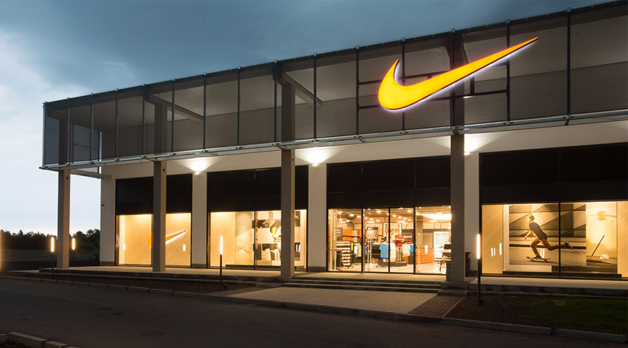 Nike Factory Store - Dresden