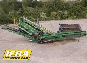 Used 2014 McCloskey S130 For Sale