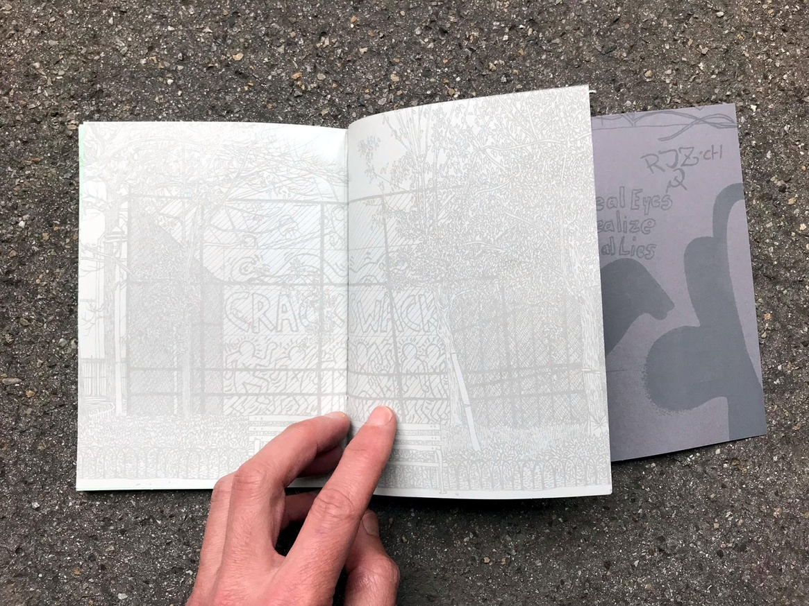 GRR79: Regenbogengrau thumbnail 2