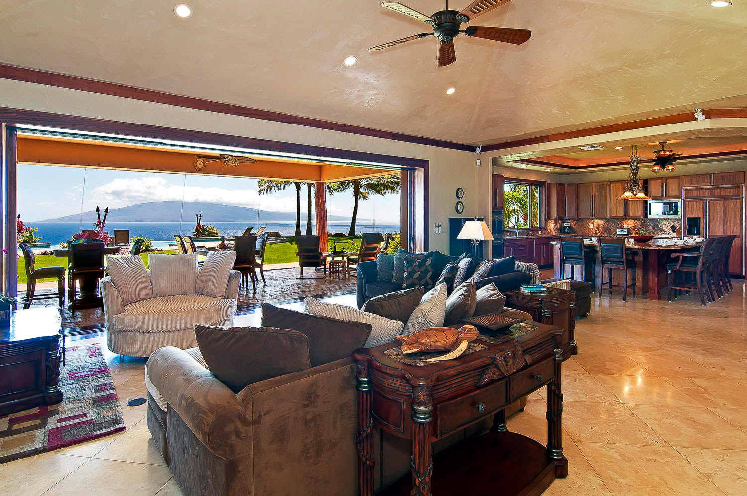 Pacific View 6 Bedroom 5 Bath Lahaina, Maui, Hawaii photo 16406068