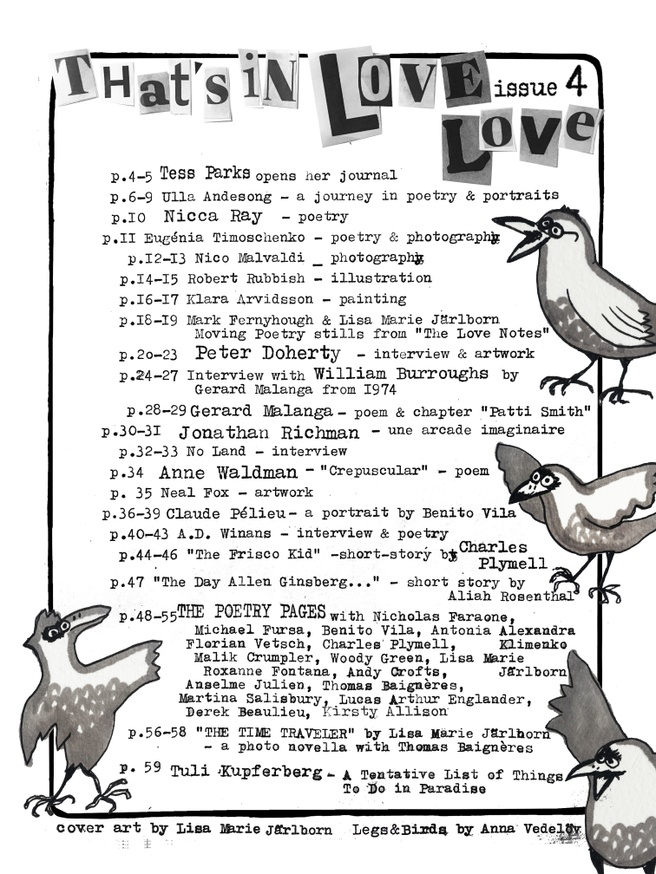 Love Love Magazine thumbnail 6