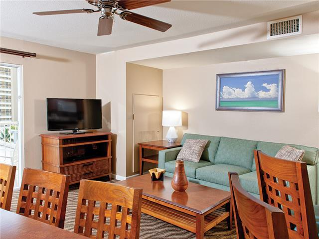 Waikiki Beach Walk 1 Bedroom 1 Bathroom photo 16948722