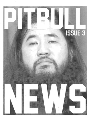 Pitbull News #3