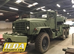 Used 1990 BMY M936A2 For Sale