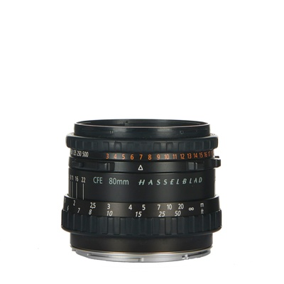 Zeiss 80mm Planar V Fit CFE f2.8