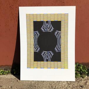 Totality Print