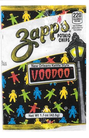 Voodoo Chips