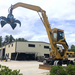 Used 2001 Caterpillar M320 Mh For Sale