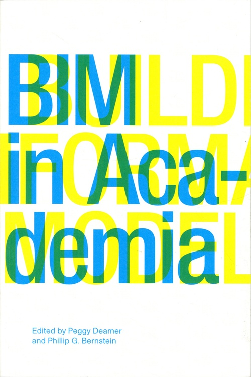 BIM in Academia