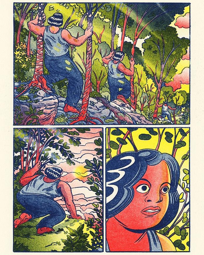 GRIP Vol. 2 thumbnail 3