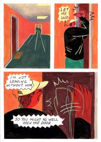 mini kuš! #91 (Sufficient Lucidity) thumbnail 5