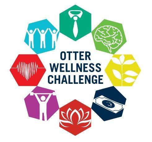 Otter Wellness Challenge