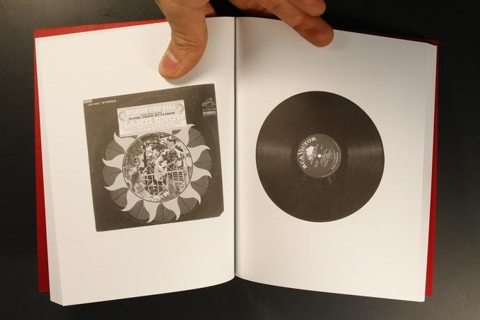 Records (After Ed Ruscha) thumbnail 6