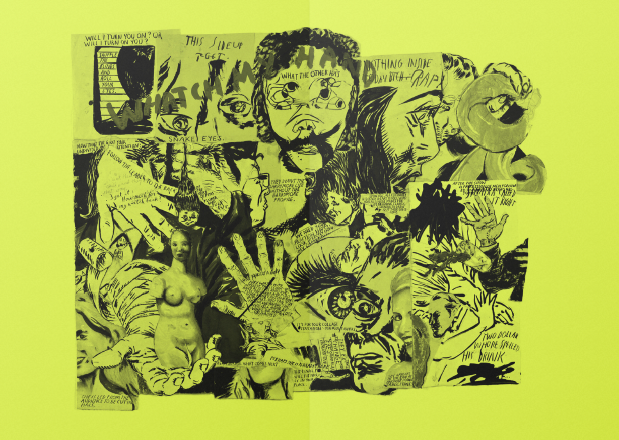 Selected Works From 1982 to 2011  thumbnail 3