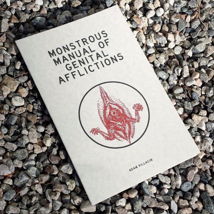 Monstrous Manual of Genital Afflictions thumbnail 3