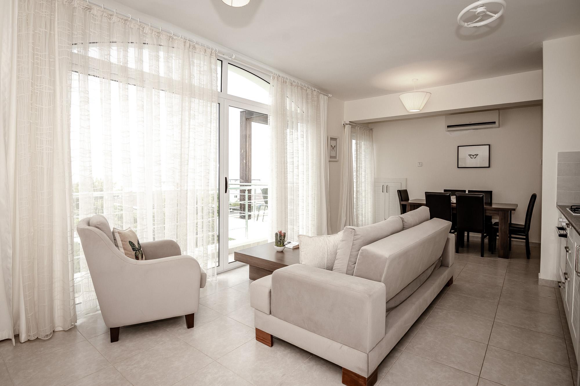 Joya Cyprus Mystic Penthouse Apartment photo 20381736