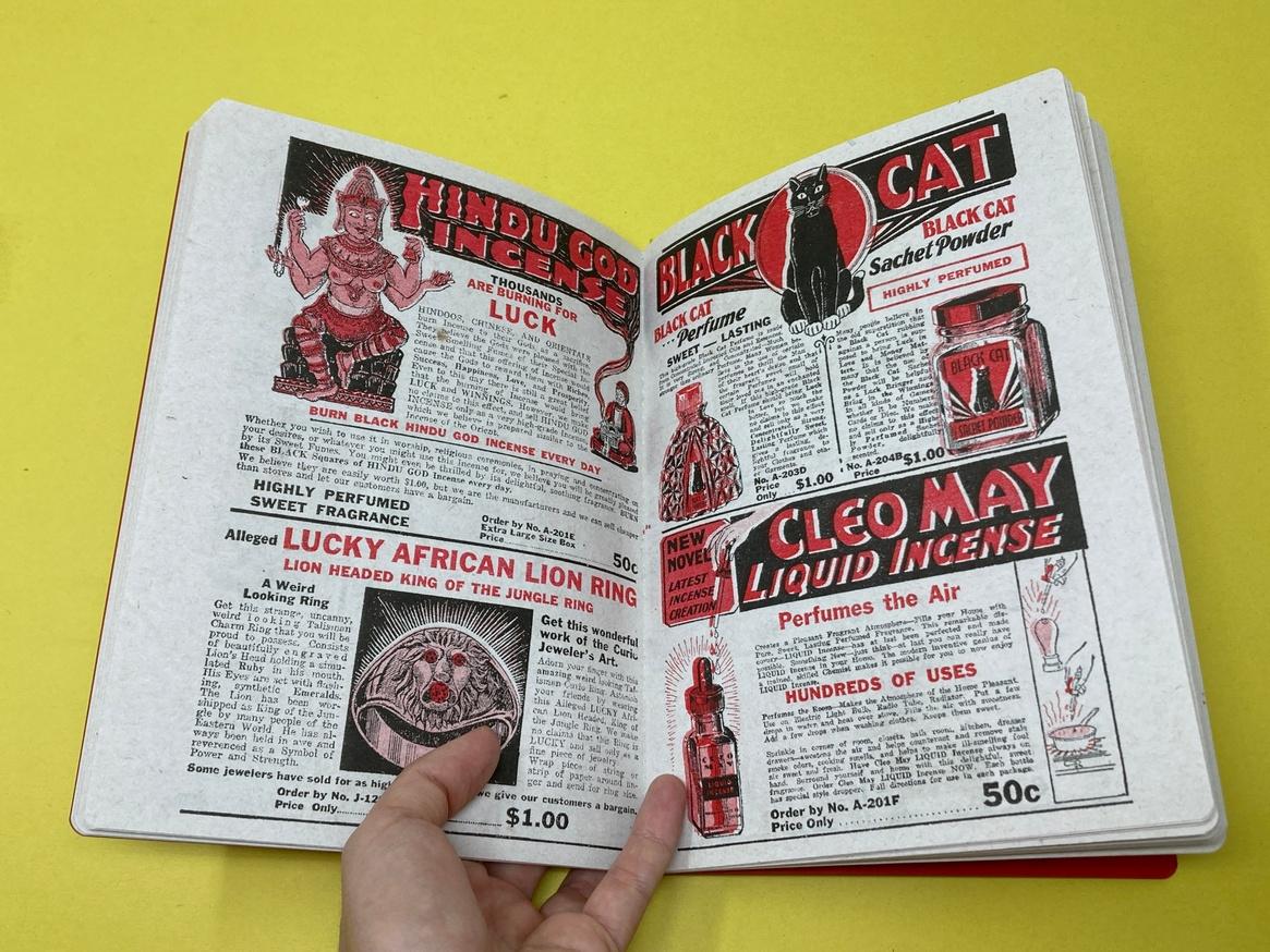 Curio Catalog thumbnail 3