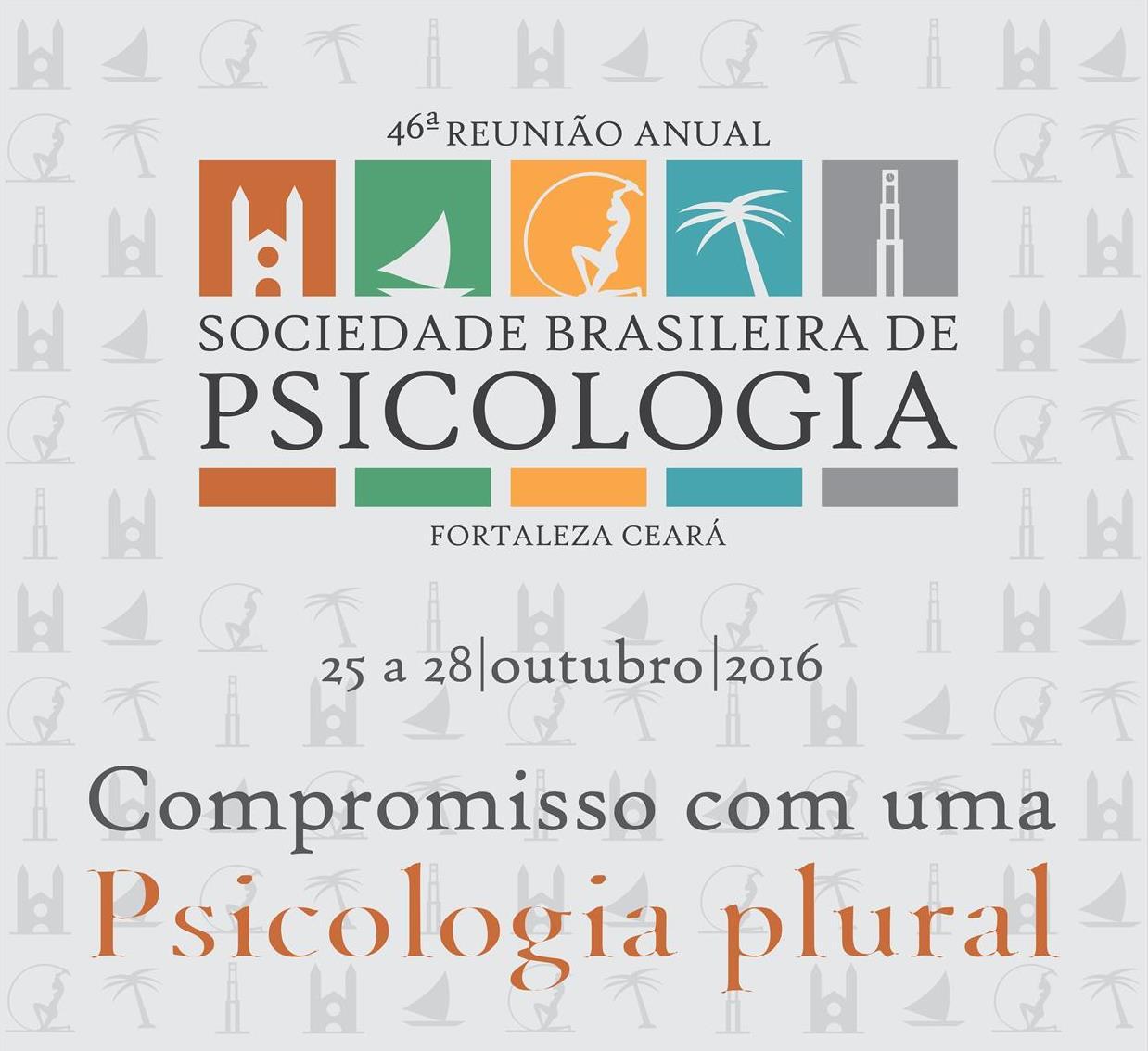 46ª Reunião Anual da Sociedade Brasileira de Psicologia