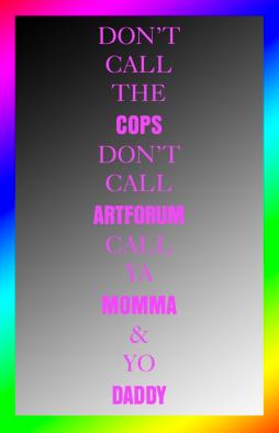 Don't Call 'Em