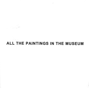 All the Paintings in the Museum